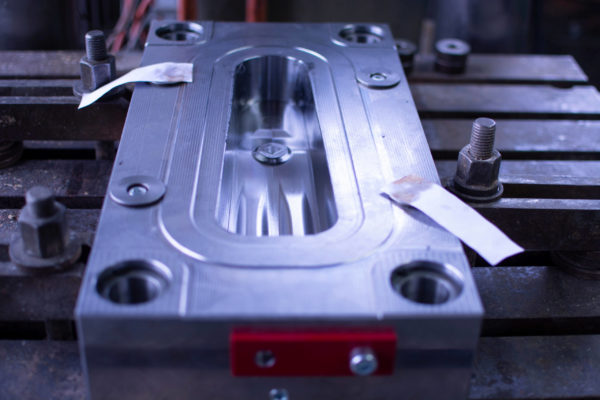 GMT-Prototypenwerkzeug